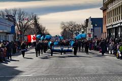 CRUB Fort Macleod Parade 2017 1 (Bracus Triticum) Tags: crub fort macleod parade 2017 people アルバータ州 alberta canada カナダ 11月 十一月 霜月 jūichigatsu shimotsuki frostmonth autumn fall 平成29年 november