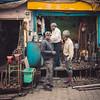 Workshop Chai (*trevor) Tags: asia chai chains fujifilm india oldmen travelphotography workshop xt2