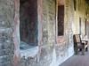 Mission San Juan Capistrano (4) (AntyDiluvian) Tags: california losangeles la mission spanishmission sanjuancapistrano shade portico