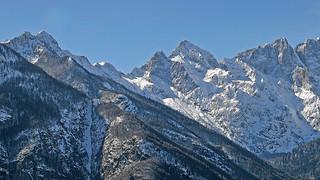 Vette Feltrine - Dolomites