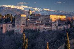 This Was WAR (hapulcu) Tags: andalucia andalucie andalusia espagne espanha españa granada ispanya spagna spain winter