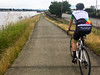 riding with danny (dolanh) Tags: cycling riding danny