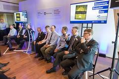 DX2B1299 (Dounreay) Tags: event linc3 thurso weighinn commercial companies presentation suppliersday