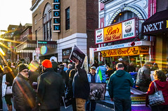 2018.04.04 The People's March for Justice, Equity and Peace, Washington, DC USA 01220