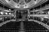 Theatre in Salvador! (poupette1957) Tags: art atmosphère architecture abandoned black canon city deco detail decay fishey guatemala graphisme grandangle imagesingulières interior monument monochrome noiretblanc noir old photographie rue street town travel theatre urban ville voyage