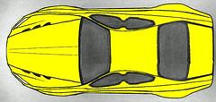 Bespoke car designs (Khaled Fahmy : Auto design) Tags: 2017 2018 supercars hypercars ferrari laferrari 458 488 gtb p4 lamborghini countach aventador sv miura reventon veneno bugatti veyron pagani huayra zonda porsche carrera 918 917 vector w2 w8 corvette stingray 2016 mustang ford gt kyosho auto art minichamps 118 diecast delahaye delage osten jaguar mclaren m20 can am p1 f1 designer bertone pininfarina centenario mercedes amg red bull x2010