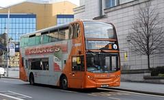 631 (timothyr673) Tags: nottinghamcitytransport nct bus 631 yn14mvc