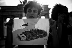 . (Thorsten Strasas) Tags: basharalassad berlin demokratie demonstration eroberung freesyria jarmuk mitte opposition schwarzweiss syria syrien yarmouk demo democracy endthesieges march protest regime siege war warcrimes germany de