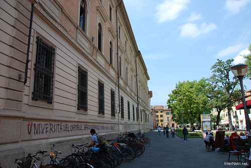 Піза, Італія InterNetri Italy 153
