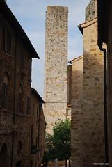 Сан-Джиміньяно, Тоскана, Італія InterNetri Italy 267