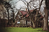 Thomas Farmhouse (Mike McCall) Tags: copyright2018mikemccall photography photo image usa culture southern america thesouth unitedstates northamerica south georgia decatur county thomas farmhouse family abandoned derelict ruin centennial farm