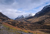 Pass through Glen Coe (ho_hokus) Tags: 2018 a82 escocia glencoe hill nikond80 schottland scotland scozia tamron18270mmlens unitedkingdom landscape mountain road scenery snow écosse traffic cars mountainpass