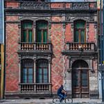 2018 - Mexico City - Acros de Belen thumbnail