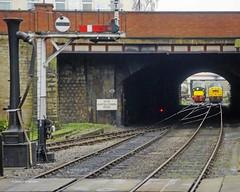 BURY 130418 D213 & 40145 (SIMON A W BEESTON) Tags: elr eastlancashirerailway bury irwellvale ramsbottom 40sat60 d213 40145