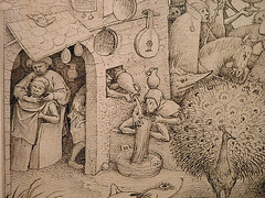 BRUEGEL Pieter I,1557 - Superbia, l'Orgueil-detail 26 (Custodia) (L'art au présent) Tags: art painter peintre details détail détails detalles drawings dessins dessins16e 16thcenturydrawings dessinhollandais dutchdrawings peintreshollandais dutchpainters stamp print louvre paris france peterbrueghell'ancien man men femme woman women devil diable hell enfer jugementdernier lastjudgement monstres monster monsters fabulousanimal fabulousanimals fantastique fabulous nakedwoman nakedwomen femmenue nude female nue bare naked nakedman nakedmen hommenu nu chauvesouris bat bats dragon dragons sin pride septpéchéscapitaux sevendeadlysins capital