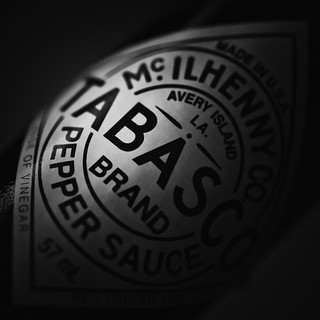 MacroMondays - Condiment