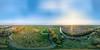 The Old Railway Bridge Long Ichington 14th April 2018 (boddle (Steve Hart)) Tags: the old railway bridge long ichington 14th april 2018 steve hart boddle steven bruce wyke road wyken coventry united kingdon england great britain dji phanton 4 pro wild wilds wildlife life nature natural winter spring summer autumn seasons sunset weather sun sky cloud clouds panoramic landscape 360 longitchington unitedkingdom gb arial