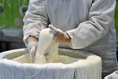 Handmade - Shaolin Temple, China (Richard Wintle) Tags: henan dengfeng china shaolin temple monastery chef cook food noodles handmade buddhist monk monks explore explored