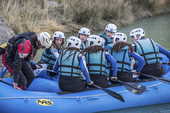 2018.03.23 Ur Pirineos-Rafting-21 (Floreaga Salestar Ikastetxea) Tags: azkoitia floreaga salestar ikastetxea rafting ur pirineos
