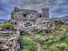 La Rocca - The Fortress (Pablos55) Tags: rudere ruin trevignano castello castle rocca