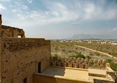Jabreen Castle (2)