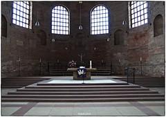 Trier - Konstantin Basilika (rasafo66) Tags: trier konstantinbasilika kirche church deutschland germany rheinlandpfalz sonyalpha58 tamron1750