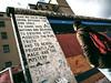 Berlin Wall (HunterProduction) Tags: 2018 berlin berlino travel trip viaggio avventura adventure guys people street photography wall muro east side gallery art feel memorial sentimenti desaturate boys friends