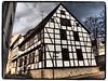 Hotel Am Kleinen Sandberg (1elf12) Tags: halle sandberg hotel fachwerk halftimbered maisonàcolombages germany deutschland