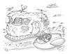 Astro Stealth (rod1691) Tags: myart art sketchbook bw scifi grey concept custom car retro space hotrod drawing pencil h2 hb original story fantasy funny tale automotive illistration greyscale moonpies sketch sexy