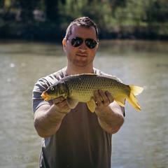 Trofej (Slobodan Siridžanski) Tags: 2018 adaciganlija boca adasafari riba trofej
