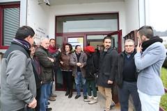 12 Lluches. Asociación Anti Velutina del Occidente de Asturias