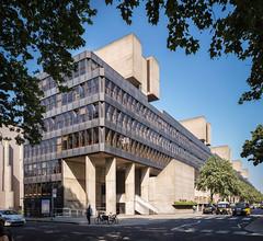 University College London (Chimay Bleue) Tags: denys lasdun modernism modernist design architecture concrete midcentury london england brutalist brutalism ucl university college united kingdon