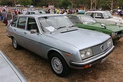 1981 Lancia Beta 2000 (jeremyg3030) Tags: 1981 lancia beta 2000 cars italian