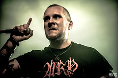 Voidhanger - live in Metalmania XXIV fot. Łukasz MNTS Miętka-9
