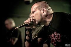 Voidhanger - live in Metalmania XXIV fot. Łukasz MNTS Miętka-14