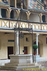 IMG_8558 (Patrick Williot) Tags: france bourgogne beaune 21 cotedor hospices hoteldieu