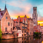 Bruges on Fire thumbnail