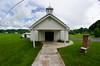 Pine Grove Baptist Church (J.I. Wall) Tags: architecture viriginia building country church rural mendota virginia unitedstates us