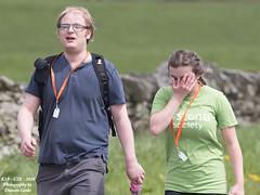B57I3754-K2B-&-C2B (duncancooke.happydayz) Tags: charity cumbria coniston c2b k2b people walk walkers run runners keswick barrow