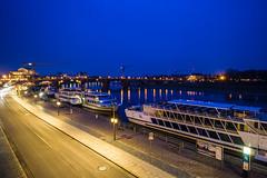 Dresden2018_037 (schulzharri) Tags: dresden sachsen saxony germany deutschland old town city stadt elbflorenz europa europe travel night nacht lichter dark dunkel