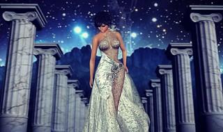 Jemma Starry Night