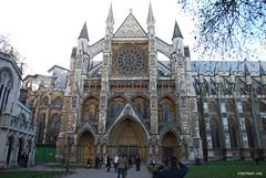 Вестмінстерське абатство Лондон InterNetri United Kingdom 0277