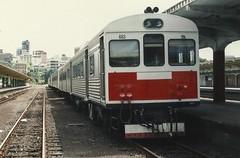 Auckland (andrewsurgenor) Tags: transport diesel nz newzealand train railway railroad narrowgauge rail nzr railfan
