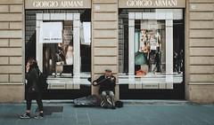 Lento (Pavel Valchev) Tags: a6300 28mm firenze florence italy italia violin fe af sony emount