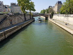 River Seine (Donald Morrison) Tags: cathédralenotredamedeparis notredame cathedral church paris france notredamedeparis frenchgothic architecture romancatholic