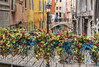 Flowers and Bridges of Venice / Цветы и мосты Венеции (dmilokt) Tags: dmilokt мост bridge цветок flower