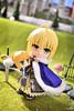 CSC_9666 copy (GaleXV) Tags: jfigure bfigure kotobukiya cupoche saber fategrandorder fatestaynight artoriapendragon diorama toyphotography nikon d3100