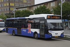 VDL CITEA LLE 120 Arriva Limburg 9059 met kenteken 36-BHP-7 in bus station van Sittard 19-05-2018 (marcelwijers) Tags: vdl citea lle 120 arriva limburg 9059 met kenteken 36bhp7 bus station van sittard 19052018 nederland niederlande öpnv pays bas busse buses coach lijnbus linienbus linebus