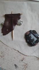 WIP (read desc.) (oskarlechner04) Tags: lego legoarmor legobase hobbit lotr legohobbit legolotr custome legosculpt starwars greek greenstuff roman orc men elves dwarves