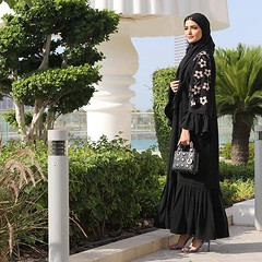 #Repost @haneenalsaify with @instatoolsapp ・・・ Eid look 1 لوك حلو للعيد The abaya that you all liked today ❤️ العبايه الي عجبتكم من @shaikha_deesign . . الكعب من الدو @aldo_shoes #subhanabayas #fashionblog #lifestyleblog #beautyblog #dubaiblogger #b (subhanabayas) Tags: ifttt instagram subhanabayas fashionblog lifestyleblog beautyblog dubaiblogger blogger fashion shoot fashiondesigner mydubai dubaifashion dubaidesigner dresses capes uae dubai abudhabi sharjah ksa kuwait bahrain oman instafashion dxb abaya abayas abayablogger